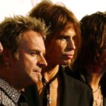 Aerosmith perform new single 'Legendary Child' and announce tour dates