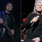 Deep Purple's Ian Gillan and Black Sabbath's Tony Iommi release double album 'Whocares'
