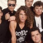 INXS frontman Michael Hutchence could be touring again…. as a hologram