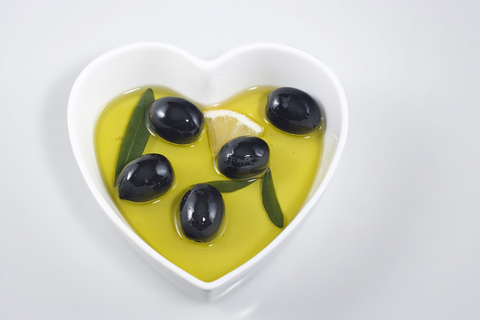 Wonders of Olive Oil