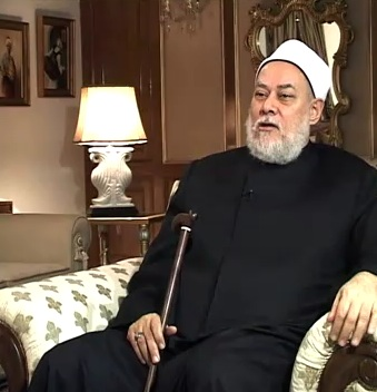 Grand Mufti calls for dialogue about the internet