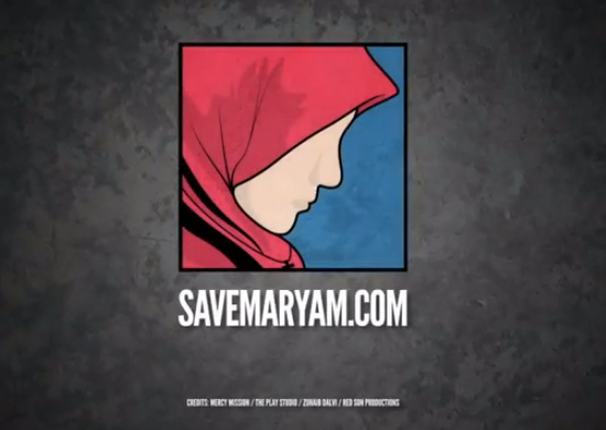 #SaveMaryam: Beyond the Hashtag