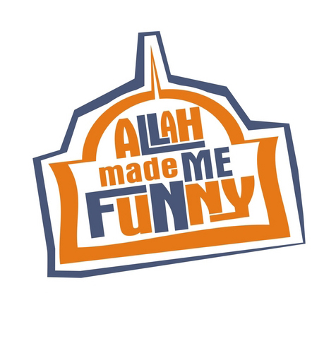 Interview with 'Allah Made Me Funny'