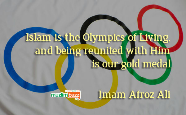 Olympics of Living