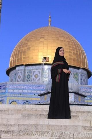 Wardina Safiyyah – Her Journey