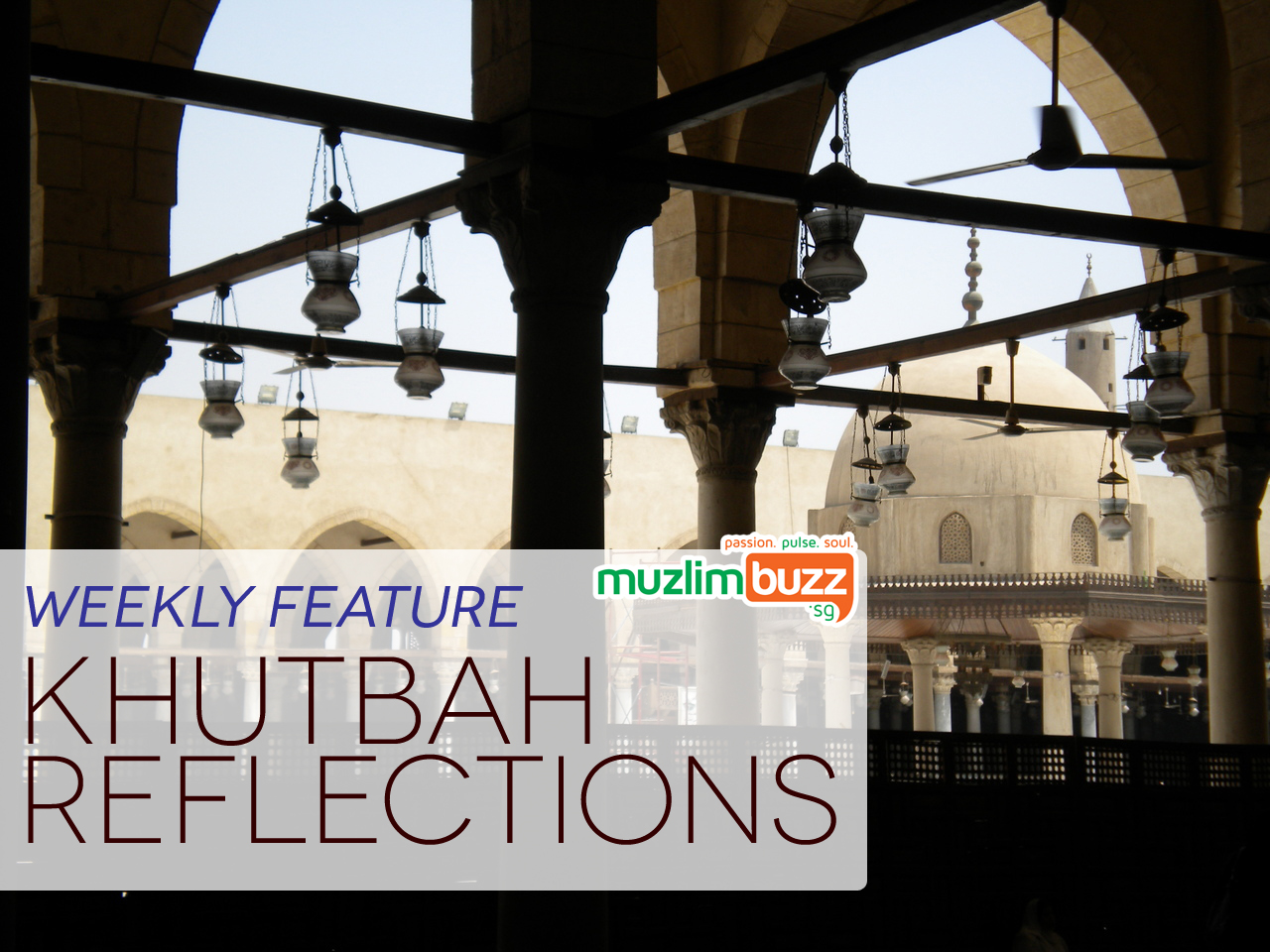 Khutbah Reflections: Lessons from the Noble Character of Rasulullah (S)