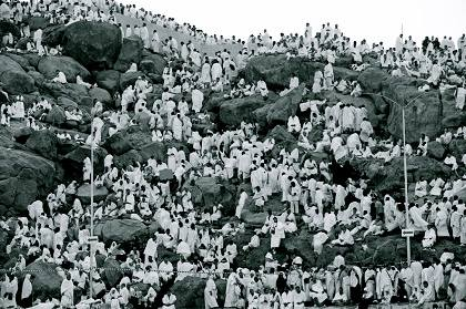 Living the Spirit of Hajj as a Non-Pilgrim