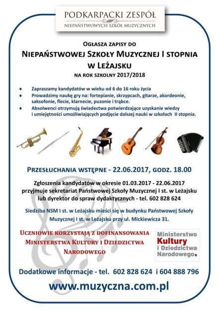 Leżajsk - ZAPISY 2017_na_WWW