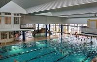Sportsttten - Sport Centrum Siemensstadt ...