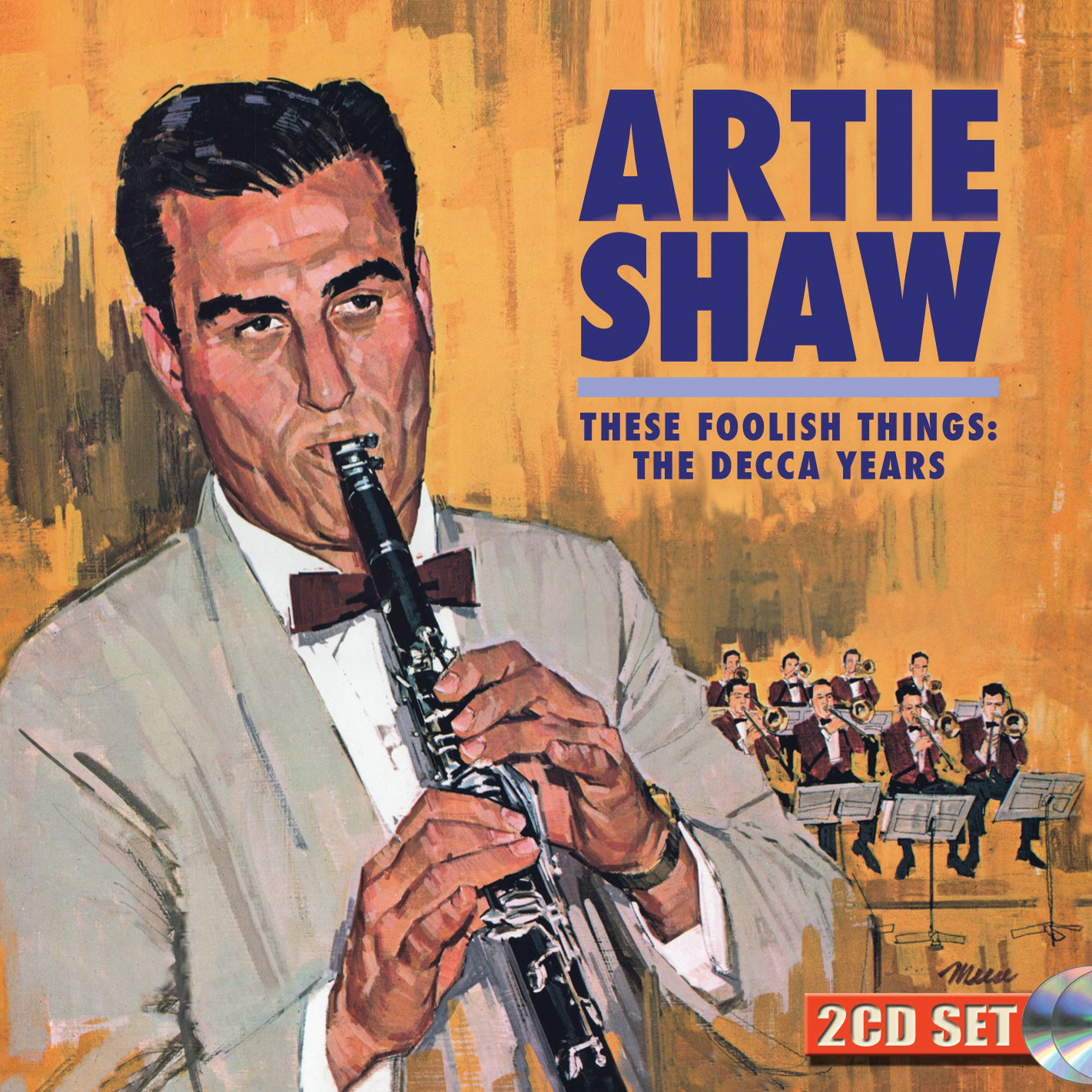 Artie Shaw Genre Artie Shaw These Foolish Things The Decca Years Mvd