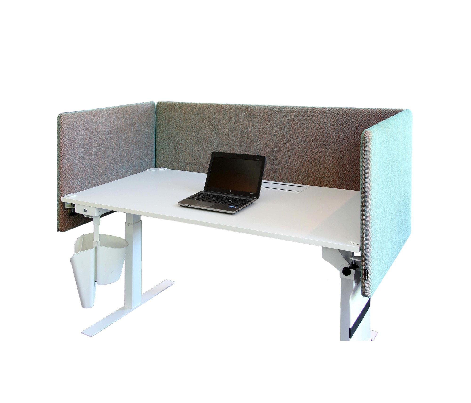 Scheidingswand Bureau Screenit A30 Deskbooth