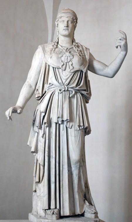 Zeus Roman Equal