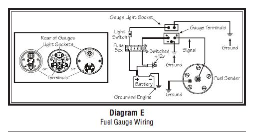 wiring diagram vdo tachometer wiring diagram guitar wiring diagram