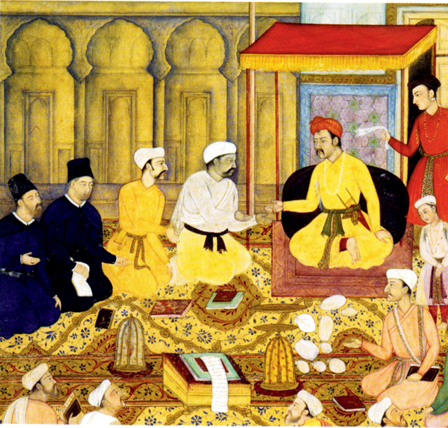 ibadat-khana