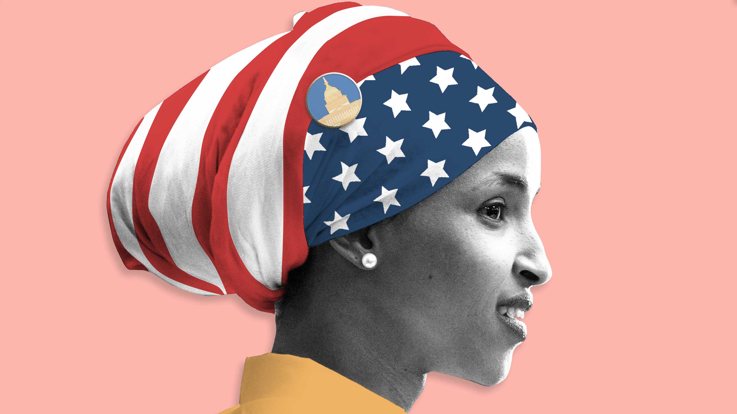 ilhan omar twitter comments