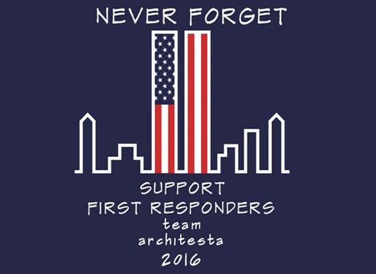 Stephen Siller Tunnel 2 Towers Foundation