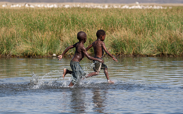 African Screens 07 – Lake Elementaita Boys
