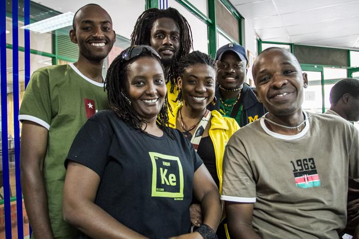 Roadventures: Nairobi to Cape Town – Episode 02