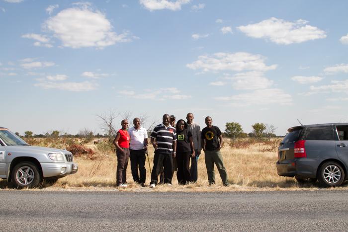 Roadventures: Nairobi to Cape Town – Episode 05