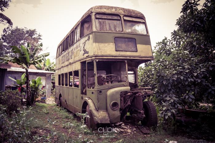 Kangemi's Routemaster