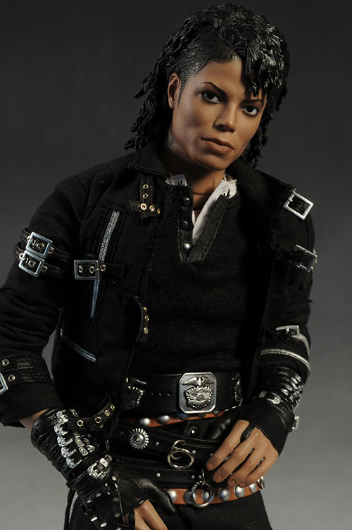 Doll Toys For Cheap Michael Jackson Bad Dx 03 Sixth Scale Action Figure