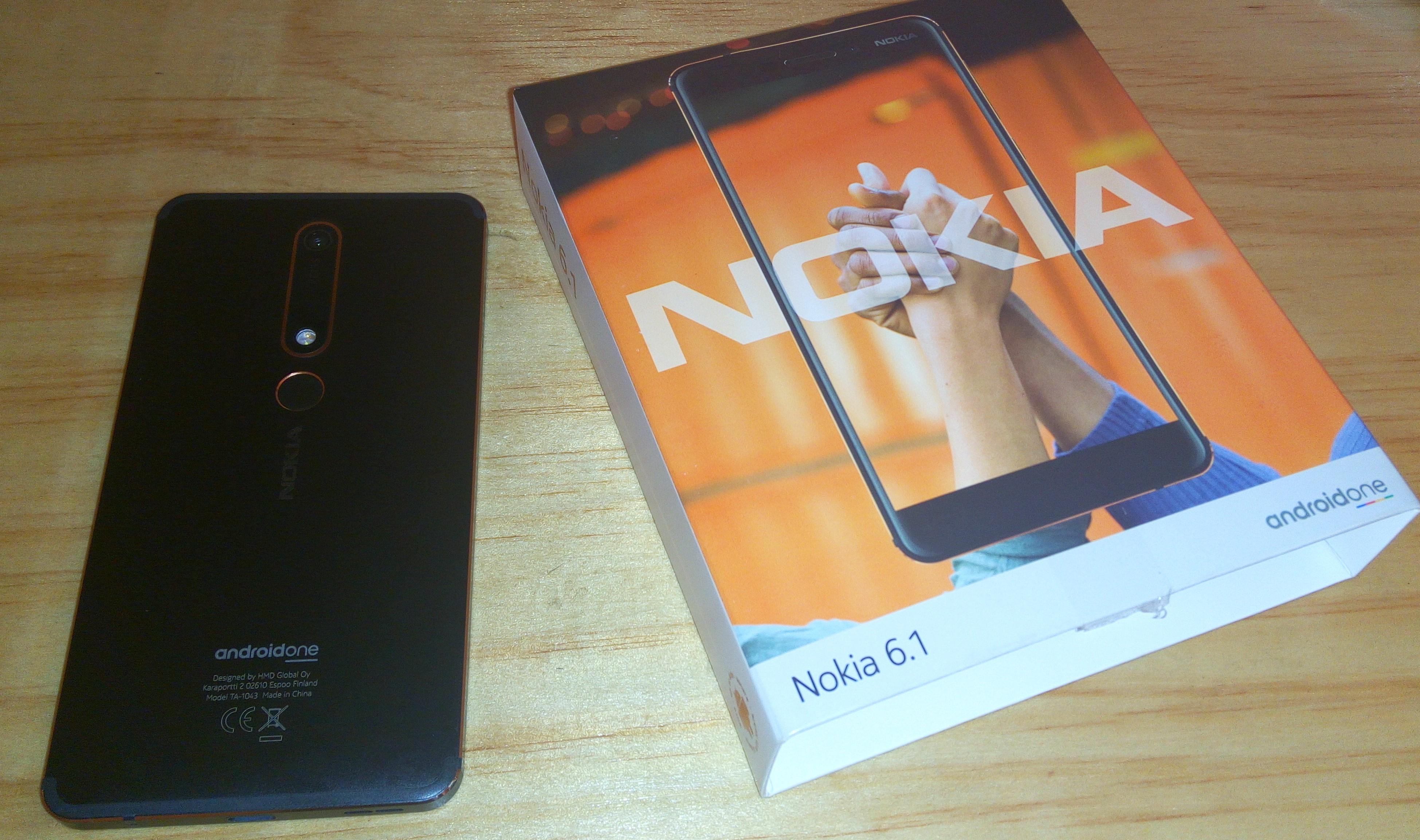 Nokia 6 Arte Black Video Unboxing And Reviewing The Nokia 6 1 Mwende Ngao