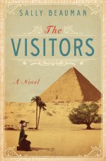 REVIEW: THE VISITORS by Sally Beauman