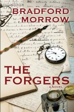 ACCENT: THE FORGERS by Bradford Morrow