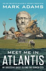 REVIEW: MEET ME IN ATLANTIS by Mark Adams