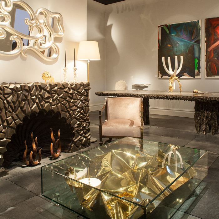 A.R.T. Publicity has worked exclusively with the fine art, antiques and high-end home interior's sector since 1978