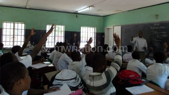 Over 1000 teachers erroneously listed as ghost workers