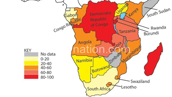 Poor salaries blamed on Malawi poverty