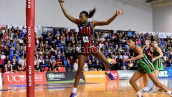 Mwawi inspires Tactix to another win