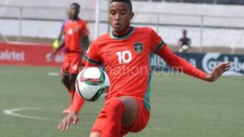 Mtawali says Cosafa Cup draw fair