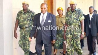 ACB boss out of Muluzi case