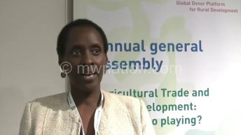 Malawi losing market share on global market—Comesa