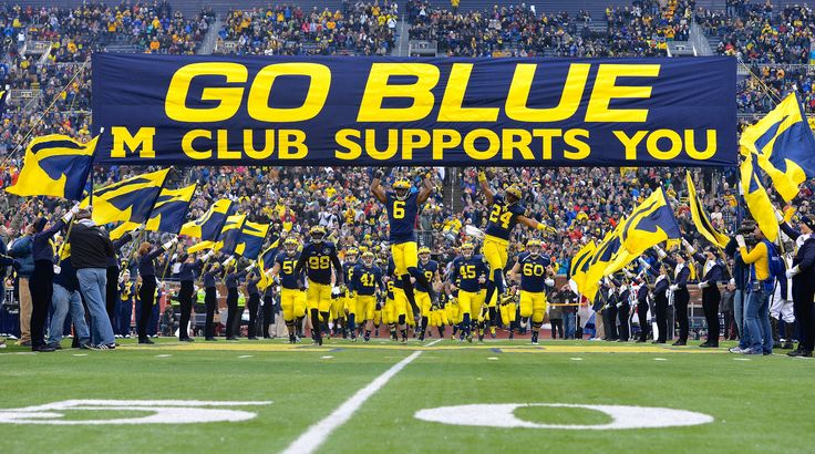 Michigan Football Depth Chart 2016
