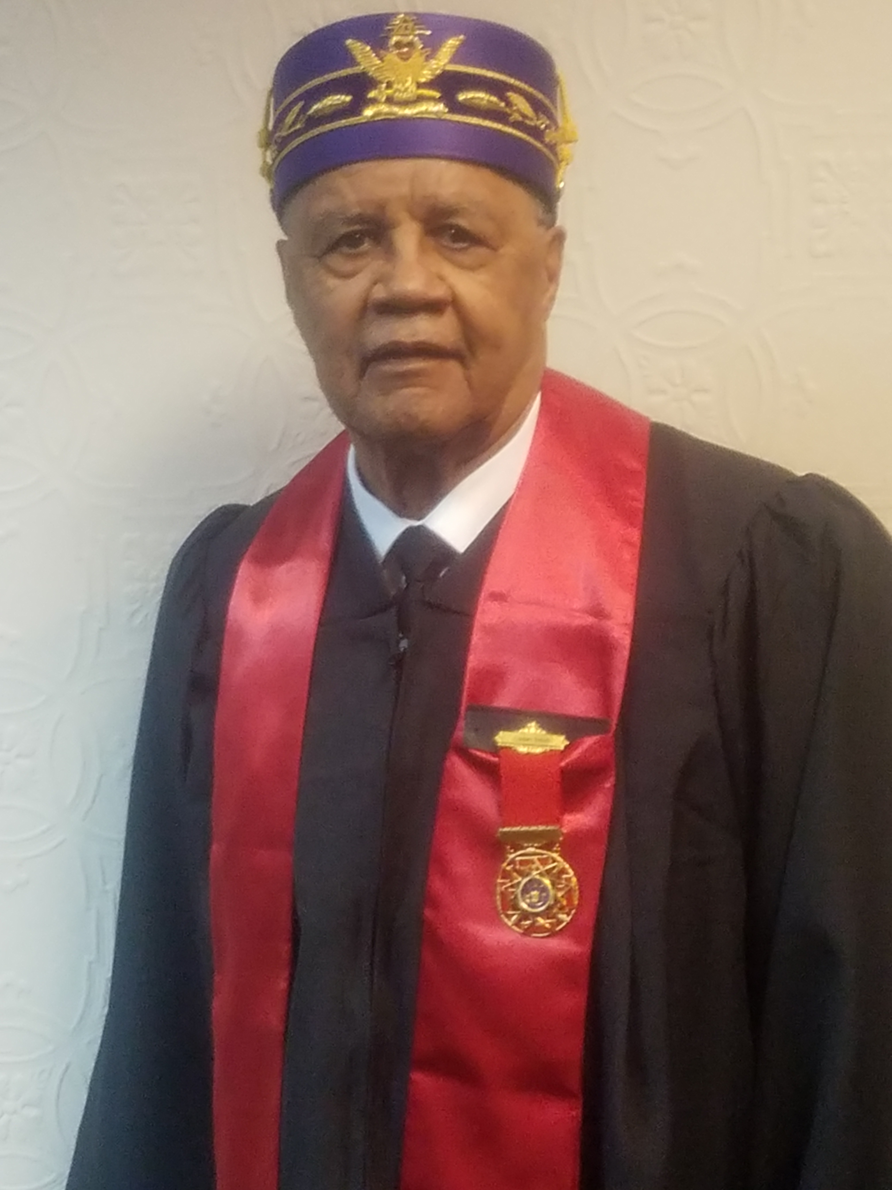 James Thomas Consistory Most Worshipful Prince Hall Grand Lodge Of