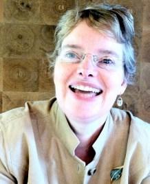Marjorie Raymond
