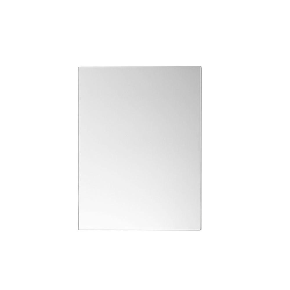 Decorative Brushed Nickel Mirror Ronbow 601123 Bn At Michael Wagner And Sons Contemporary
