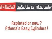 easy cylinders