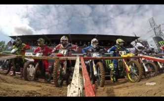 【MXGP TV】season review and a best crashes compilation videos