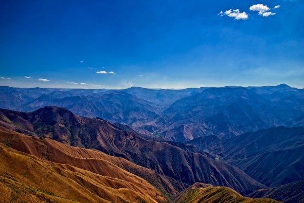 3.000 Meter Uphill