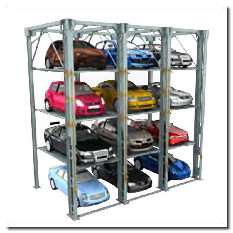 Car Storage Car Lift For Home Garages Garage Auto Lift Car