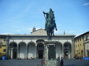 place Florence