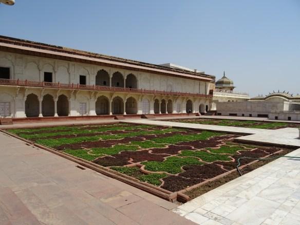 DSC00998 Agra ou comment finir en beauté avec Le Taj Mahal