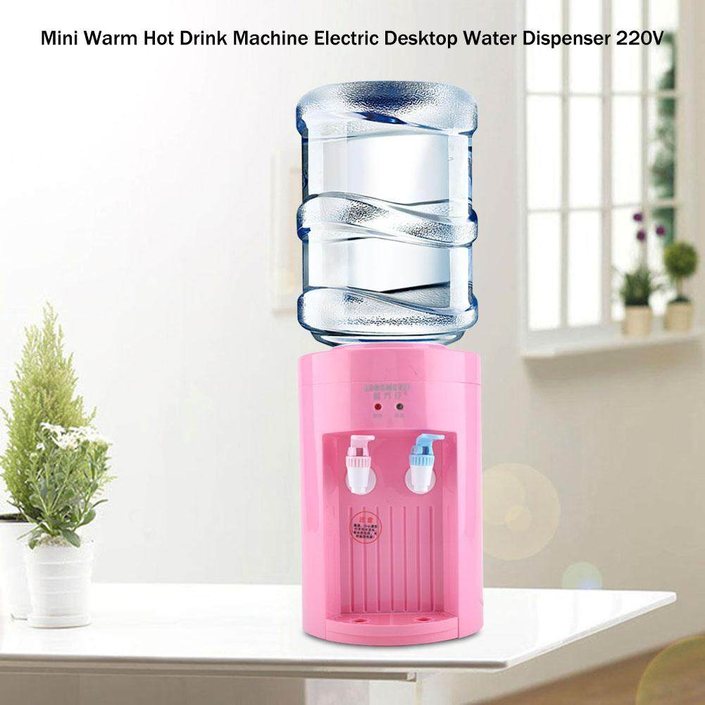 Mini Water Dispenser Sweetbaby Mini Warm Hot Drink Machine Electric Desktop Water Dispenser 220v