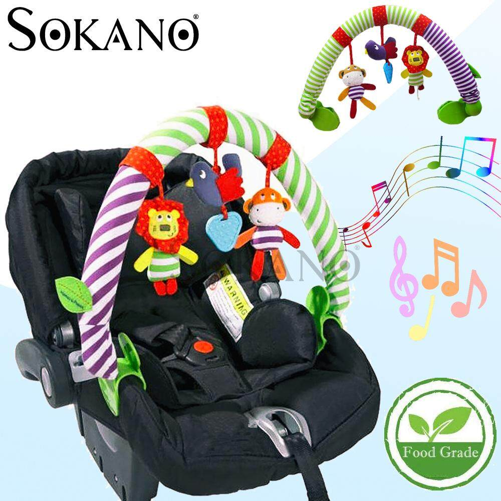 Toy Buggy With Car Seat Popular Baby Strollers For The Best Prices In Malaysia