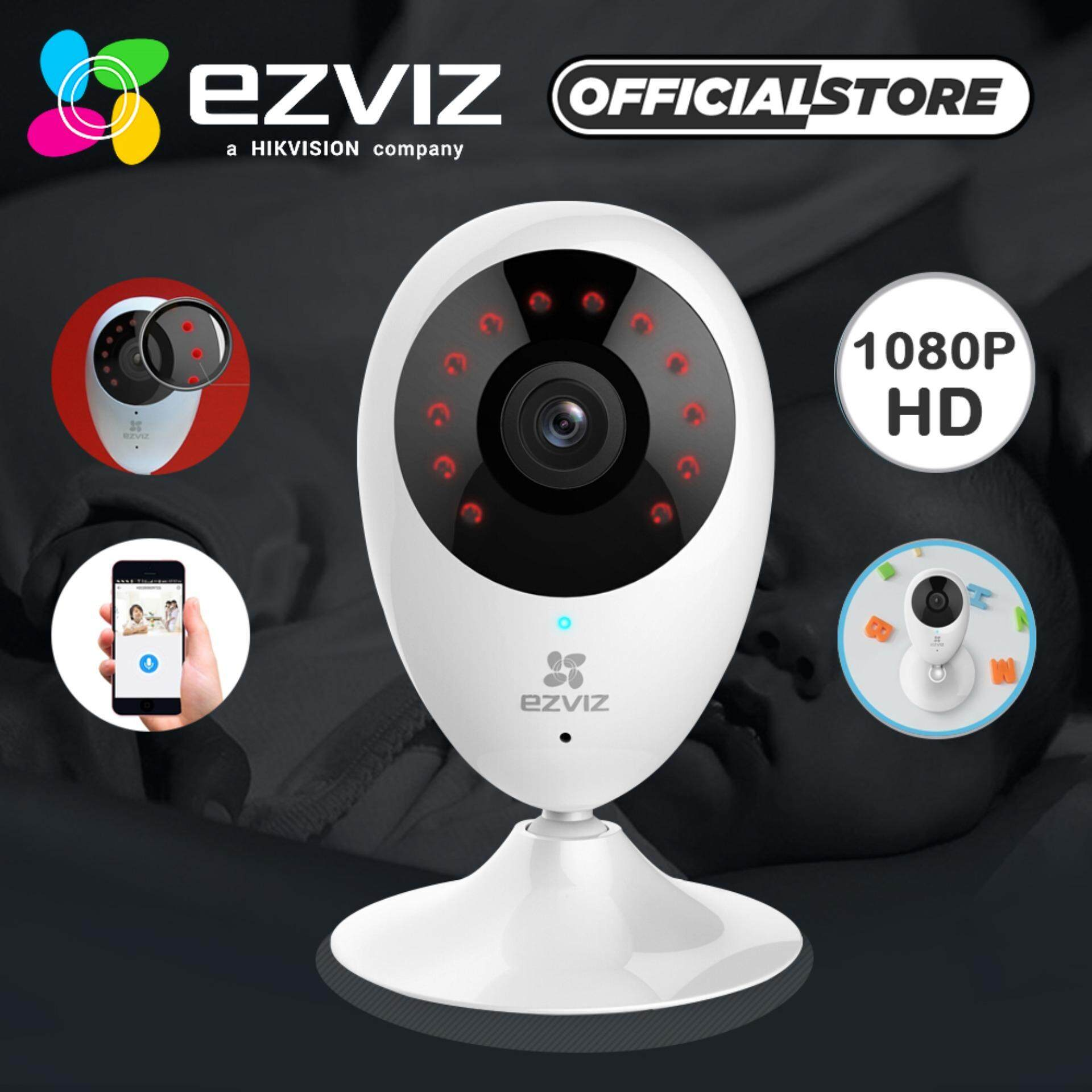 Camera Ip Wifi Exterieur Ip Cameras Buy Ip Cameras At Best Price In Malaysia Lazada
