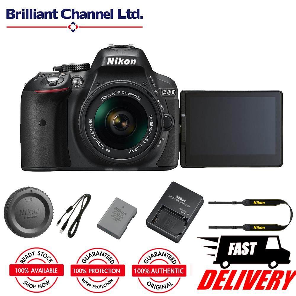 Fullsize Of Nikon D3400 Vs D5300